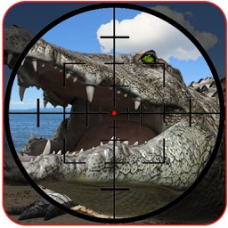 Monster Hunter : Free Sniper Shooting Hunting Game