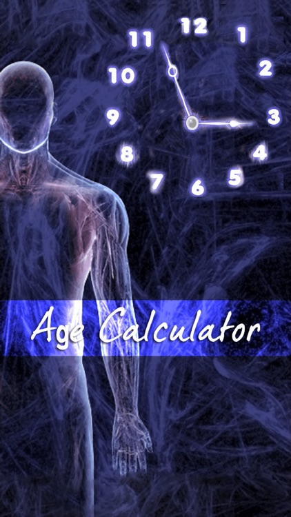 Age Calculator Original