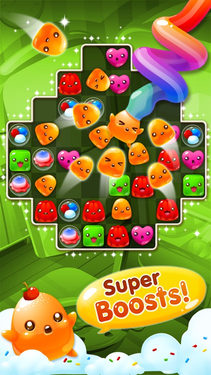 Jelly Mania™ screenshot-2