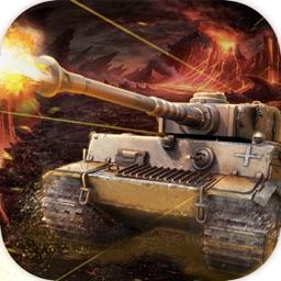 坦克大作战-策略版
