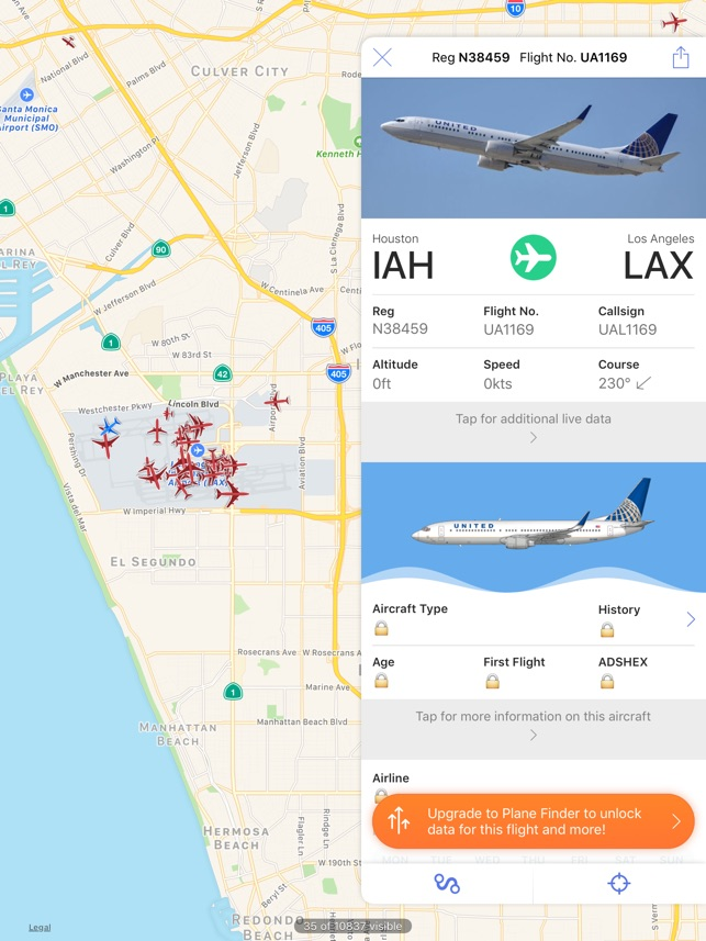 Plane Finder ⁃ Flight Tracker on the App Store
