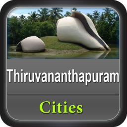Thiruvananthapuram City Map Guide