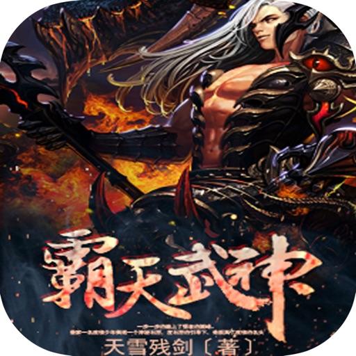 霸天武神:网络热门奇幻修真小说精选