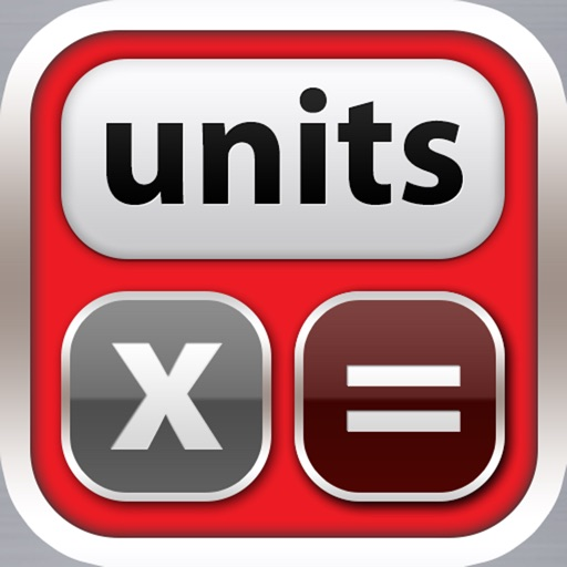 Unit Converter! HD icon