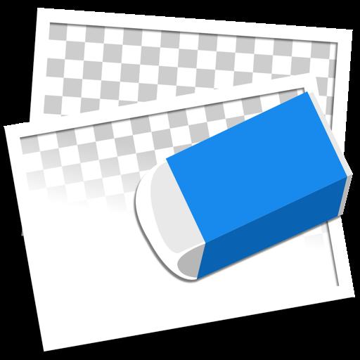 Alpha Eraser - Alpha Channel Remover
