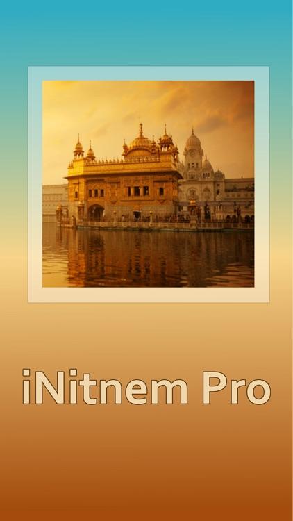 iNitnem Pro Free