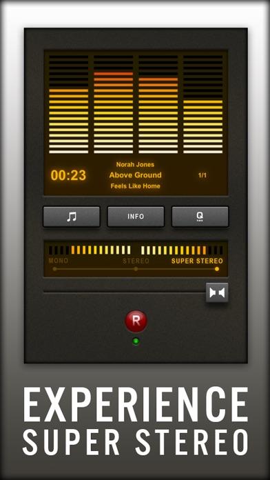 Stereo Speakers Screenshot 2