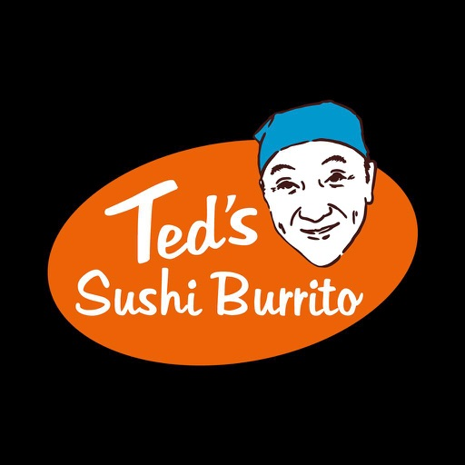 Ted's Sushi Burrito To Go