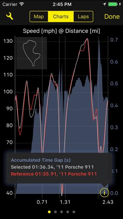 OMP Racing Suite screenshot-3