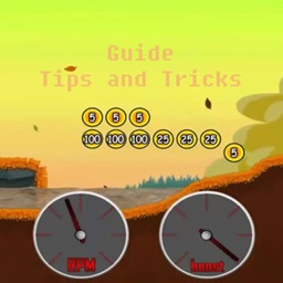 Guide for Hill Climb Racing - Hill racing Guides