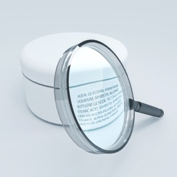 Cosmetic Ingredients Analyser Free