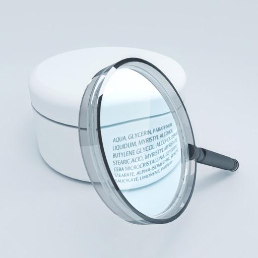 Cosmetic Ingredients Analyser Free