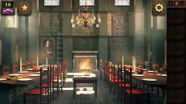 密室逃脫:逃出神秘宮殿5 screenshot-4