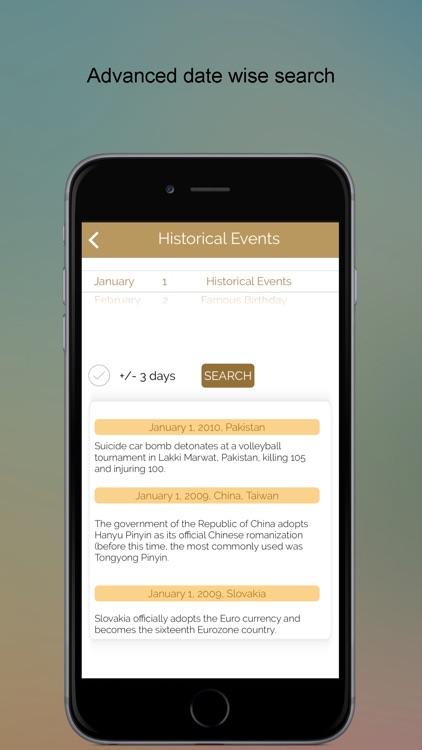 World History SMART Dictionary screenshot-4
