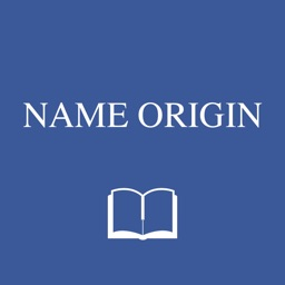 Name Origin Dictionary - etymology of names