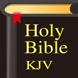 Bible-Simple Bible Advance HD (KJV)