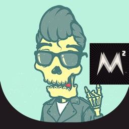 Skull Rocker