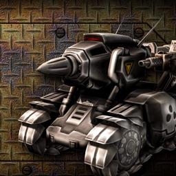 Classic Metal Slug Soldier 2
