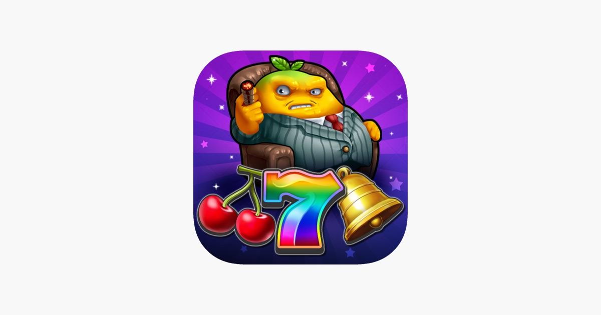 Slots Reel Frontier On The App Store