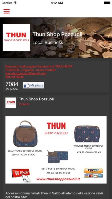 Screenshot of Thun Shop Pozzuoli5