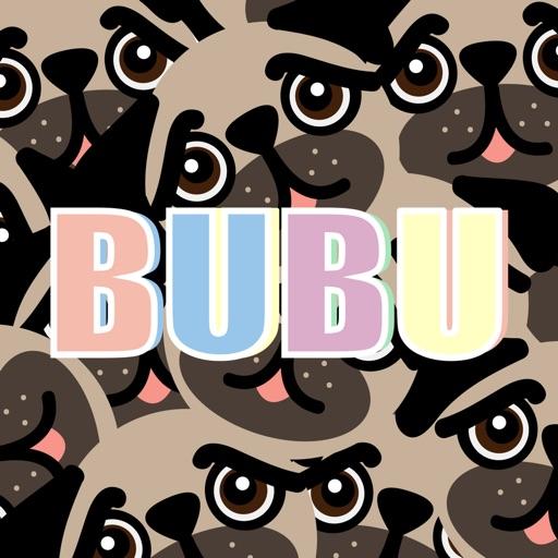 BUBU Pug