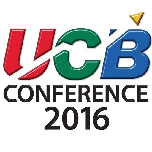 UCB National Conference 2016