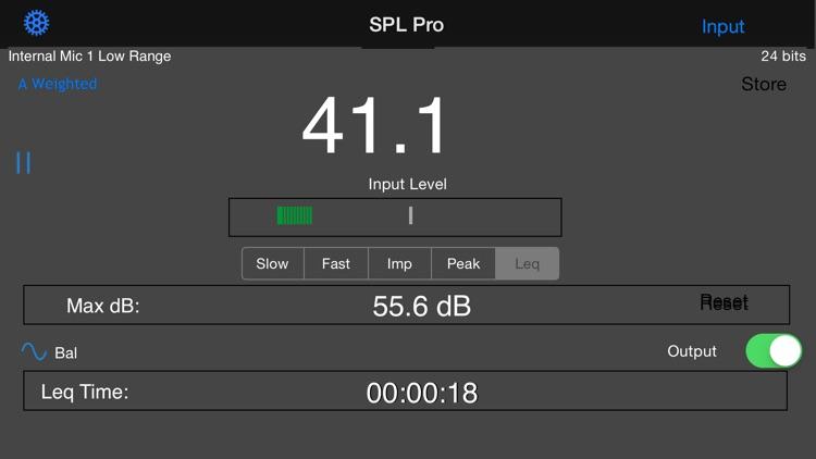 SPL screenshot-1