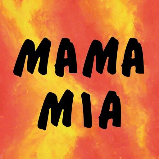 Mama Mia Solingen iOS App