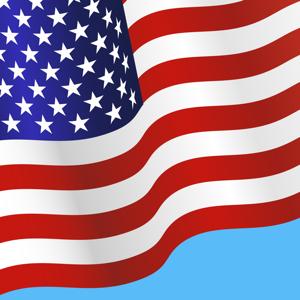Flag Day - Get Alerts on US Half & Full Staff Days app