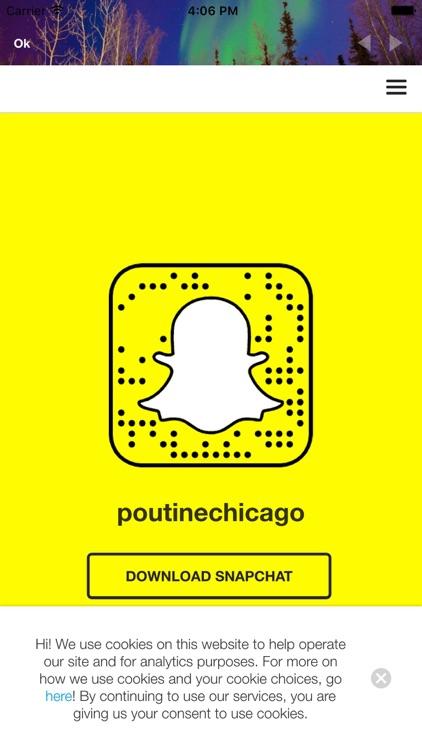 Northern Lights Poutine & Deli (Chicago) screenshot-3