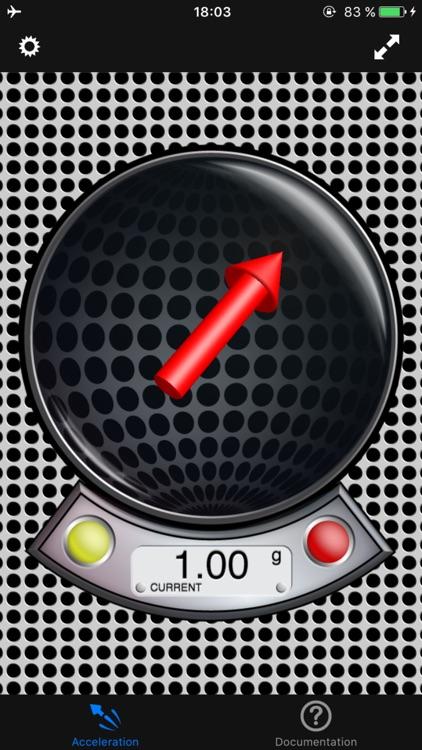 AccelMeter