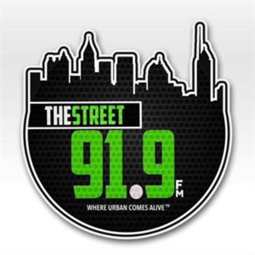 The Street 919fm Tobago