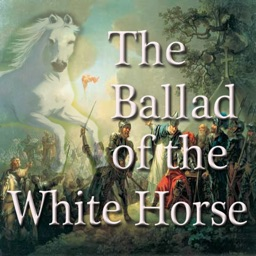 The Ballad of the White Horse - AudioEbook