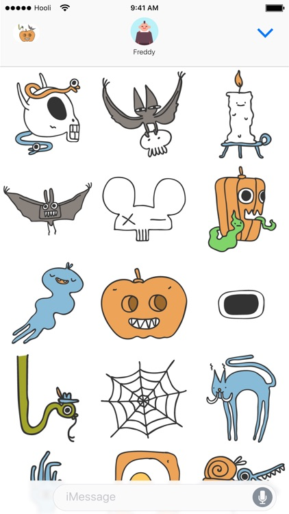 Halloween by Hello Baby