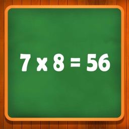 Learn multiplication table for kids