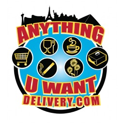 Anything U Want Delivery