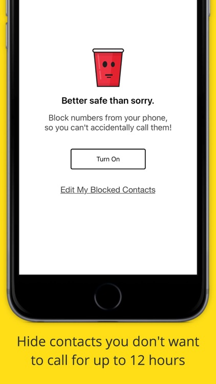 Drunk Mode – Call Blocker, Friend Finder & Parties screenshot-3