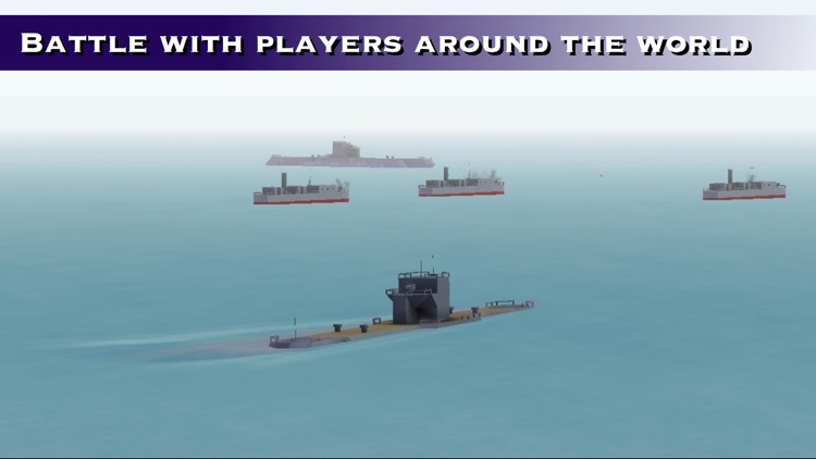 Warship Craft screenshot-3