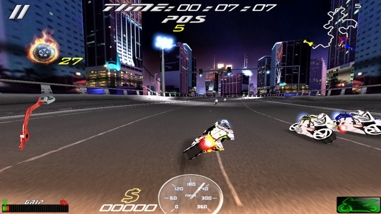 Ultimate Moto RR 2 Free screenshot-0