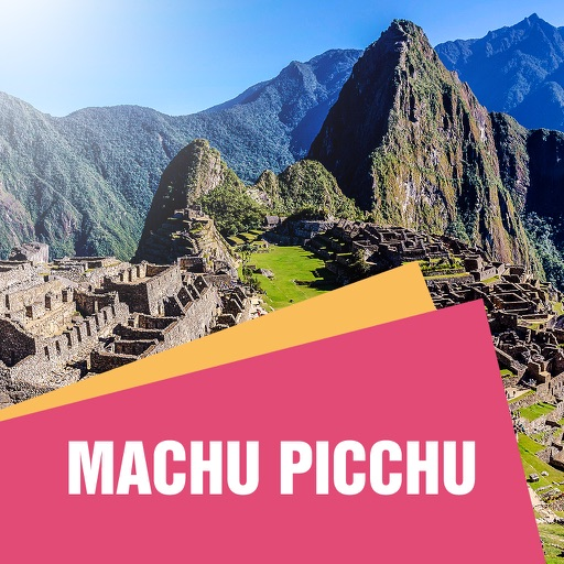 Machu Picchu Tourist Guide