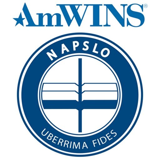 2015 NAPSLO - AmWINS App