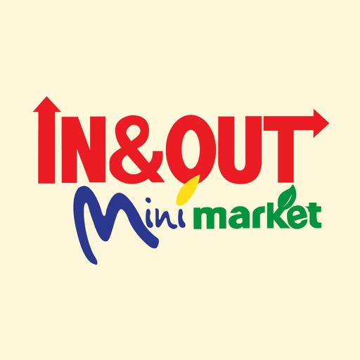 In And Out Mini Mart