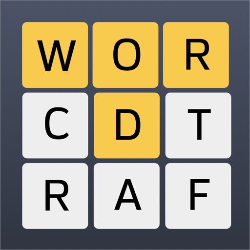 Word Craft - Word Game: Puzzle One's Brains & Fun