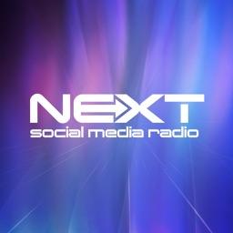 NEXT - Social Media Radio