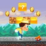 Super Jungle Adventures - Funny Jumping Games