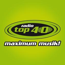 radio TOP 40 4.0