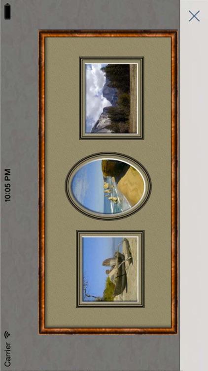 Frame Builder - Custom Photo Frames & Framing Art screenshot-3
