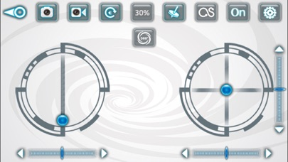Helicute 720P FPV screenshot two