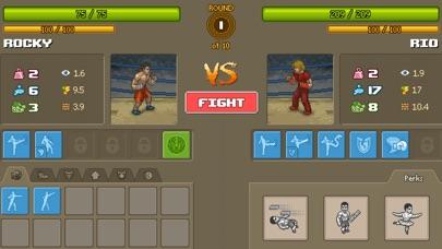 Punch Club screenshot 5