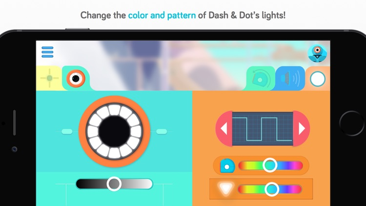 Go for Dash & Dot Robots screenshot-2